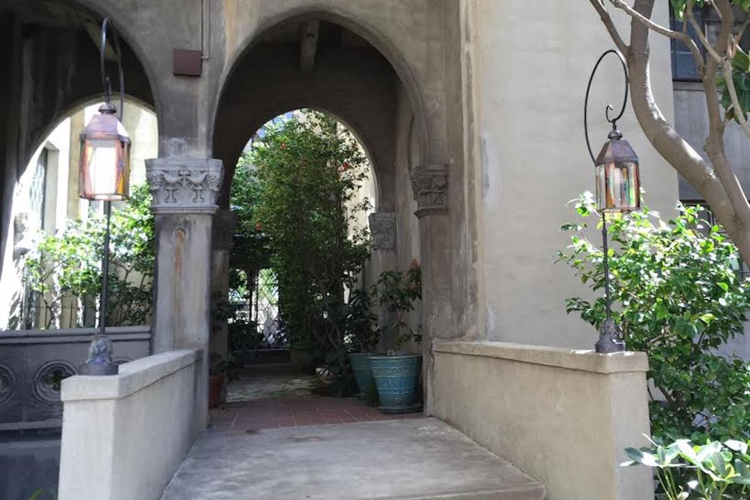 DOCENT TOURS – Berkeley City Club Conservancy